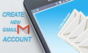 How to create gmail account and gmail sign up for Google|Gmail new account|Create email account gmail